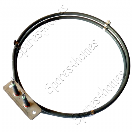 Genuine Zanussi Fan Oven Cooker Element ZKM6040WN, ZKM6040XN, ZKT6050W >>
